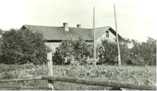 Kuva 2. Meurosen Ylätupa Haapajärvi